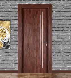 Ado Kapı 1122 Camsız Kapalı Kompozit Kapı