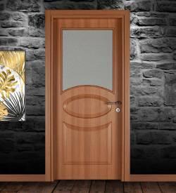 Ado Kapı 331 Camlı Kompozit Kapı