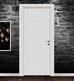 Ado Kapı 500 Ahşap Kompozit Kapı