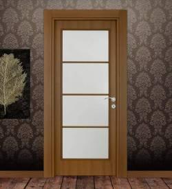 Ado Kapı Model 106 Ahşap Kapı