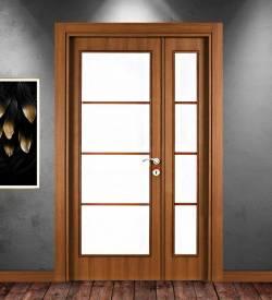 Ado Kapı Model 106 Çift Kanatlı Salon Kapısı