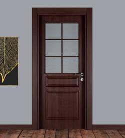 Ado Kapı Model 305 Camlı Daire Kapısı