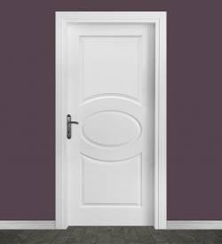 Hitit Camsız Amerikan Panel Kapı