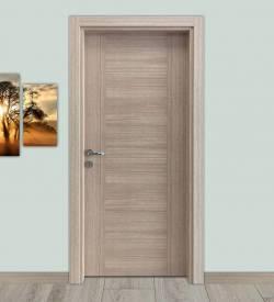 Ayvalı Meşe Camsız Melamin Kapı