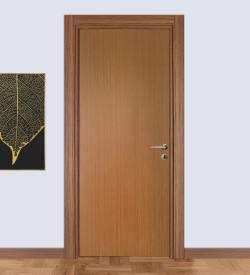 Düz Panel Laminat Iç Oda Kapısı