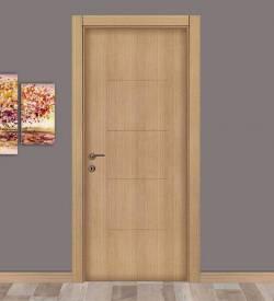 Ozigo Göbekli Melamin Iç Ev Kapısı